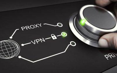 Waarom hebben wij een VPN nodig?